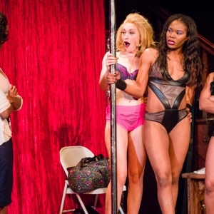Pussy Valley •Mixed Blood Theater